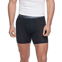 Men's Fruit of the Loom 3-pack Signature Everlight Stretch Boxer Briefs