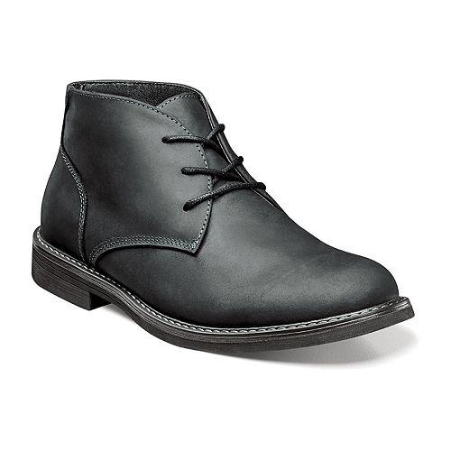 Nunn Bush Lancaster Men's Plain Toe Casual Chukka Boot