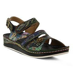 L'Artiste By Spring Step Sumacah Women's Sandals