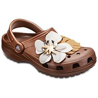 Crocs Classic Botanical Women's Clogs