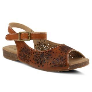 L'Artiste By Spring Step Shiela Women's Sandals