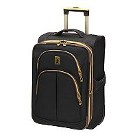 London Fog Coventry 21 in Expandable Wheeled Upright Luggage