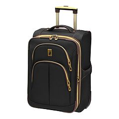 London Fog Coventry 21-in. Expandable Wheeled Upright Luggage