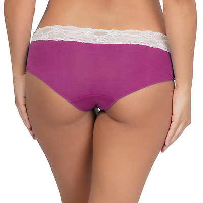 Women's Parfait So Essential Hipster Panty PP503