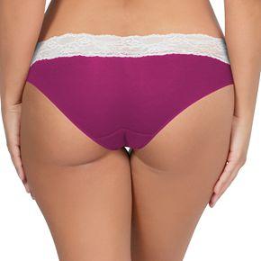 Women's Parfait So Essential Bikini Panty PP303