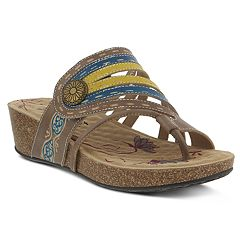 L'Artiste By Spring Step Claudia Women's Sandals