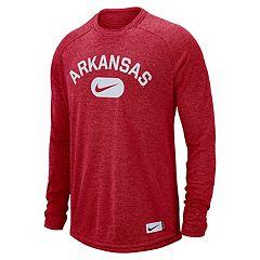 Men's Nike Arkansas Razorbacks Modern Tee