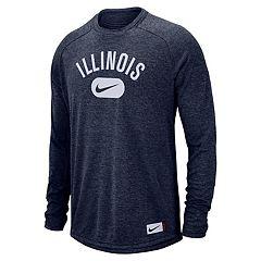 Men's Nike Illinois Fighting Illini Modern Tee