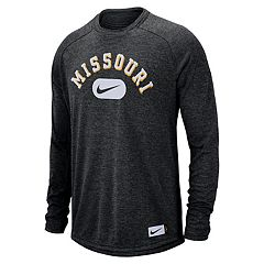 Men's Nike Missouri Tigers Modern Tee