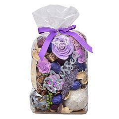 SONOMA Goods for Life™ 'Blessed' Lilac & Jasmine Potpourri