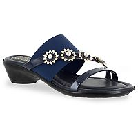 Tuscany by Easy Street Paradiso Women's Sandals