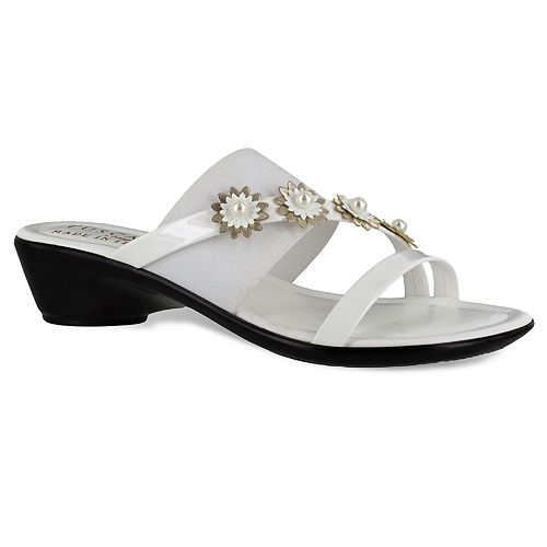 Tuscany by Easy Street ... Paradiso Women's Sandals EYUNw