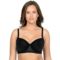 Full Figure Parfait Romina Unlined Underwire Bra P5522