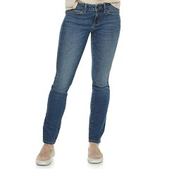 Women's SONOMA Goods for Life™ Skinny Jeans