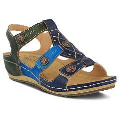 L'Artiste By Spring Step Melissa Women's Sandal