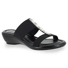 Tuscany by Easy Street Elba Women's Sandals