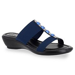 Tuscany by Easy Street Elba Women's Sandals