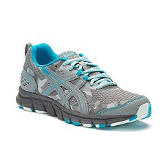 premium selection 3066a e3a35 ASICS GEL-Scram 4 Women s Trail Running Shoes. Mid Gray. clearance