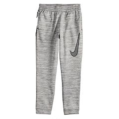 Boys 8-20 Nike Therma Basketball Jogger Pants