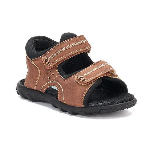 Scott David Stratton Toddler Boys' Shoes