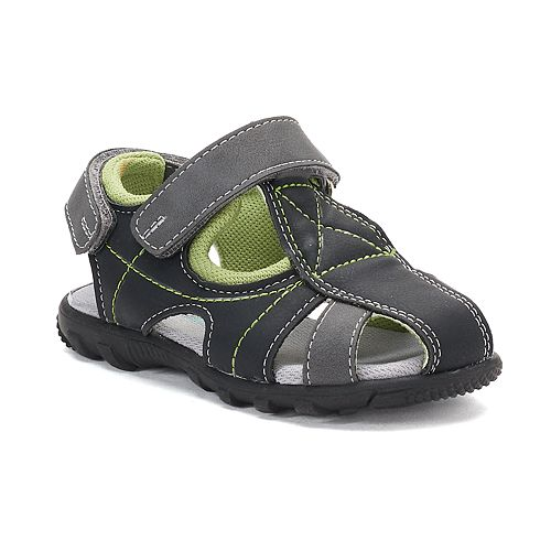Scott David Essex Toddler Boys' Shoes