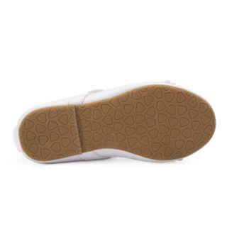 Rachel Shoes Lil Madeline Toddler Girls' Ballet Flats
