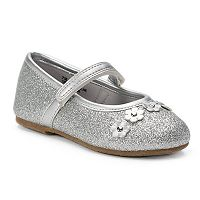 Rachel Shoes Lil Madeline Toddler Girls' Ballet Flats