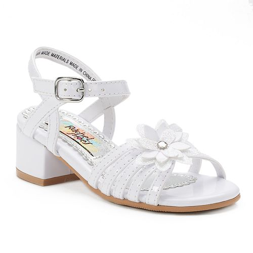 Rachel Shoes Lil Melina Toddler Girls' Dress Sandals