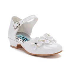 Rachel Shoes Lil Liah Toddler Girls' Dress Shoes