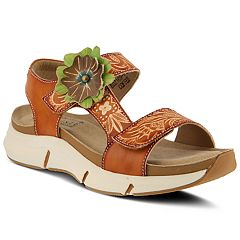 L'Artiste By Spring Step Vergie Women's Sandals