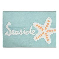 Destinations Ocean view Bath Rug