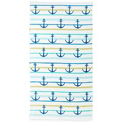 Destinations Wellfleet Bath Towel