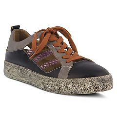 L'Artiste By Spring Step Porscha Women's Sneakers
