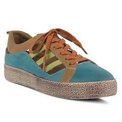 L'Artiste By Spring Step Porscha Women's Sneakers