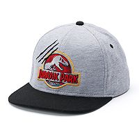 Boys 4-20 Jurassic World Adjustable Cap