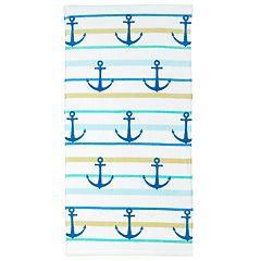 Destinations Wellfleet Hand Towel