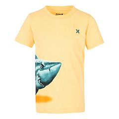 Boys 4-7 Hurley Sharky Graphic Tee