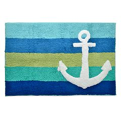 Destinations Wellfleet Bath Rug
