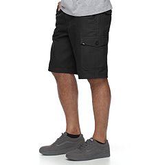 Men's Vans Ricks Peached Canvas Shorts