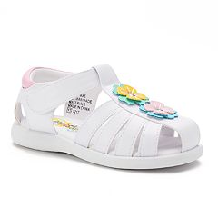 Rachel Shoes Mae Toddler Girls' Sandals