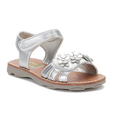 Rachel Shoes Mariah Toddler Girls' Sandals