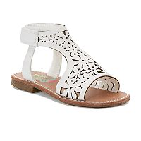 Rachel Shoes Lil Philomena Toddler Girls' Sandals