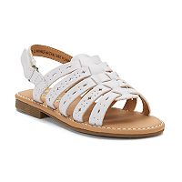 Rachel Shoes Lil Petra Toddler Girls' Sandals