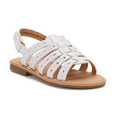 Rachel Shoes Lil Petra Toddler Girls' Sandals