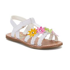 Rachel Shoes Vicki Toddler Girls' Sandals