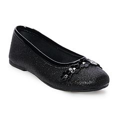 Rachel Shoes Madeline Girls' Ballerina Flats