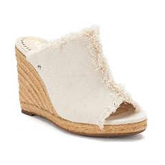 Circus by Sam Edelman Baker Women's Wedge Sandals