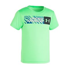Boys 4-7 Under Armour Word Mark Graphic Tee