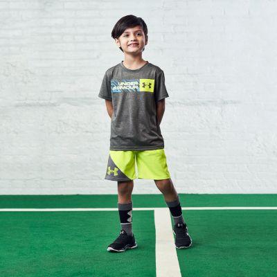 Boys 4-7 Under Armour Prototype Shorts