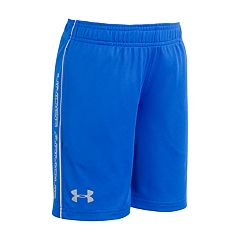 Boys 4-7 Under Armour Zinger Shorts